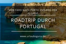 Portugal / Portugal Reisetipps, Portugal Städte