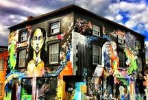 street art birmingham
