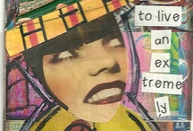 Artists Trading Cards / by e.delacruz