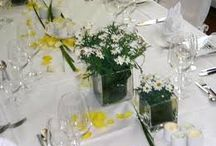 Wedding arrangments
