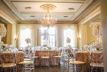 Toronto Weddings and Events