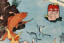 Japan (Classic art) 古典美術