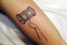 Sewing Tatt