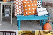 Back Porch Style / by Terri Gregory