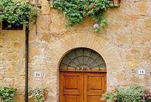 doors / by Kaki Beasley