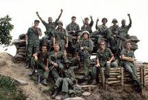 Vietnam War / by Christine Asby