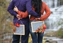 Michelle & Evan's Wedding Inspiration / Inspiration for Michelle and Evan's Wedding