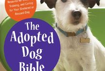 Must Have Dog Books / Your go to resource for all dog books that advance healthy, happy, connected dogs! Reading is fun-damental!