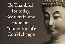 Being Grateful Today
