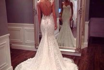 My fave wedding gowns