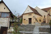 Go2Romania / Travelling to Romania
