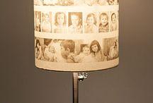 STÍNIDLA LAMP