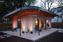 Shelter - Alternative