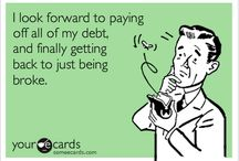 3BA /What Makes Us Laugh :)  / Humorous Things About Debt Collection All Over The World