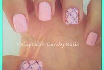 Nail art / Anything nails