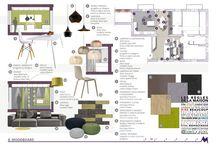 Tavole progettuali