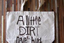 Fun Market Bags