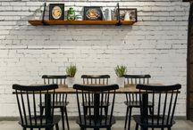 Fajne restauracje / Restauracje