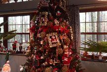 Christmas 2013 / Decorations / by Elizabeth Van Dyk