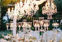 Stone theme wedding