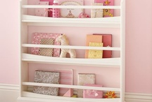 i want to re-do rylees room! / by Amanda Hayman