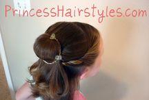 hair / by Melinda Christiansen