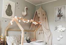 Selene's room