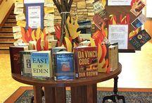 activité decouverte - banned books week