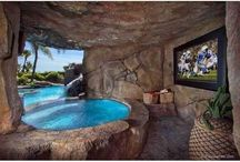 Best Man Caves Ever