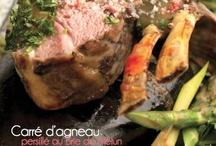 Recettes creatives et terroir en seine-et-marne / recette de cuisine aux produits de la Brie en Seine-et-Marne : fromage, cidre, etc