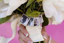 Cute Things for a Wedding  / by Ashlyn Gathman