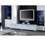 Salon meuble Tv bibliothèque