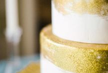 wedding cake / by Betsy Seal