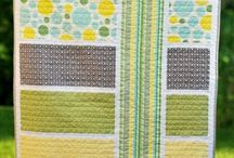 Quilts for Kids / Cute ideas for baby and kid quilts.