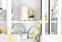 Seasonal | Spring / Ideas. Decor. DIY. Tutorials.