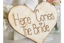 My Dream Wedding / by Brianne Craig