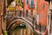 Venice / Holiday