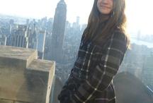 NYC / by Kristen Marchelos