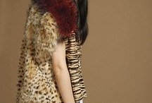 Wild Creatures / by HOCKLEY LONDON