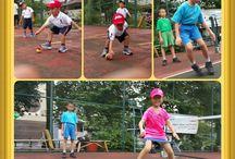 kids tennis / Activities