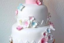 Little Ladies Cakes