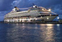 ship life