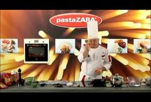 Video recipes Pasta Zara by Marco Valletta / The best recipes of Italian pasta known all over the world, Pasta Zara, run by a chef exceptional