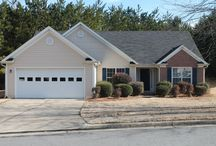 Homes for Lease in Buford,GA