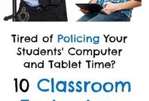 EdTech: Classroom Procedures