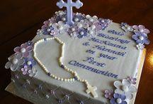Cakes / by Christine Raffin-Smith