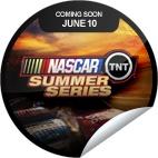 NASCAR on TNT