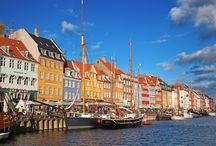 Vakantie Denemarken / Vakantie Denemarken