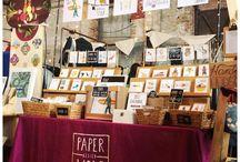 Craft Market Booth ideas