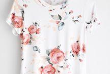 clothes •